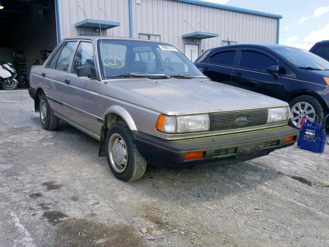 1989 Nissan Sentra 1 6l 4 In Pa Chambersburg
