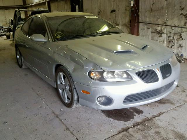 click here to view 2006 PONTIAC GTO at IBIDSAFELY