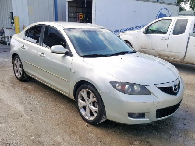 click here to view 2008 MAZDA 3 I at IBIDSAFELY
