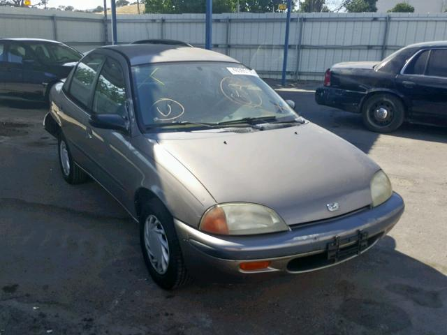 click here to view 1997 GEO METRO LSI at IBIDSAFELY