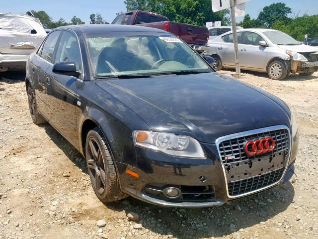 click here to view 2008 AUDI A4 2.0T at IBIDSAFELY