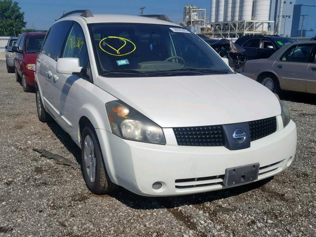 click here to view 2006 NISSAN QUEST S at IBIDSAFELY