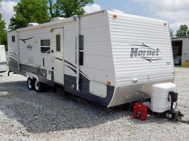 click here to view 2008 KEYSTONE HORNET at IBIDSAFELY