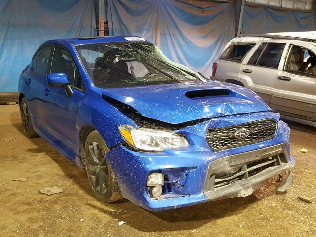 2018 Subaru WRX Premium for sale in Hammond, IN