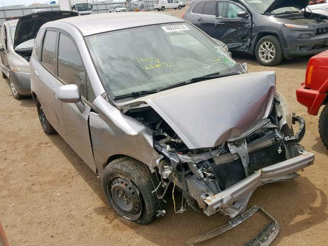 click here to view 2007 HONDA FIT at IBIDSAFELY