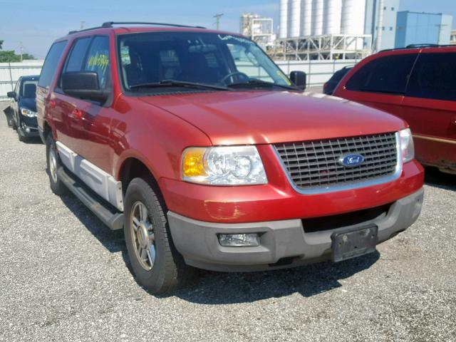 2003 Ford Expedition 4 6L 8 for Sale in Chicago Heights IL - Lot: 40063849