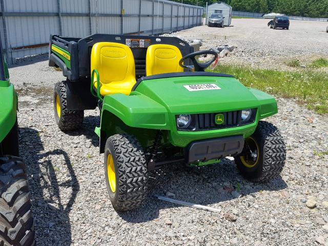 click here to view 2019 JOHN DEERE GATOR 4X2 at IBIDSAFELY