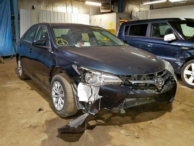 click here to view 2016 TOYOTA CAMRY LE at IBIDSAFELY