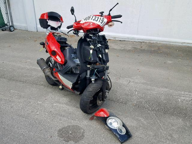 click here to view 2015 TAOI SCOOTER at IBIDSAFELY