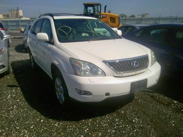 click here to view 2009 LEXUS RX 350 at IBIDSAFELY
