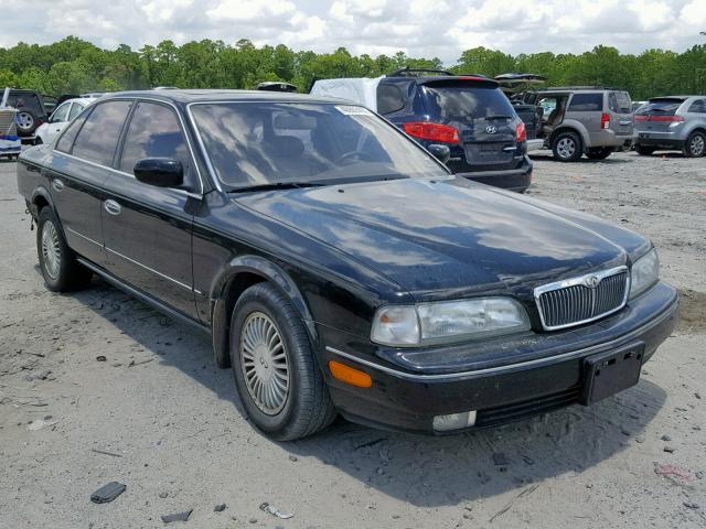 Salvage 1995 Infiniti Q45 for sale