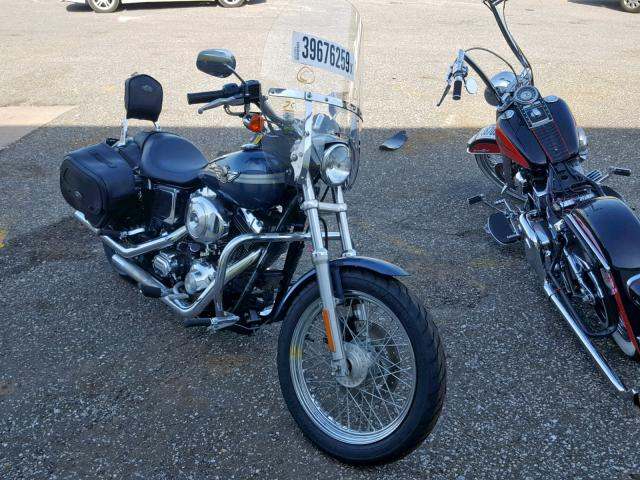 click here to view 2003 HARLEY-DAVIDSON FXDL at IBIDSAFELY