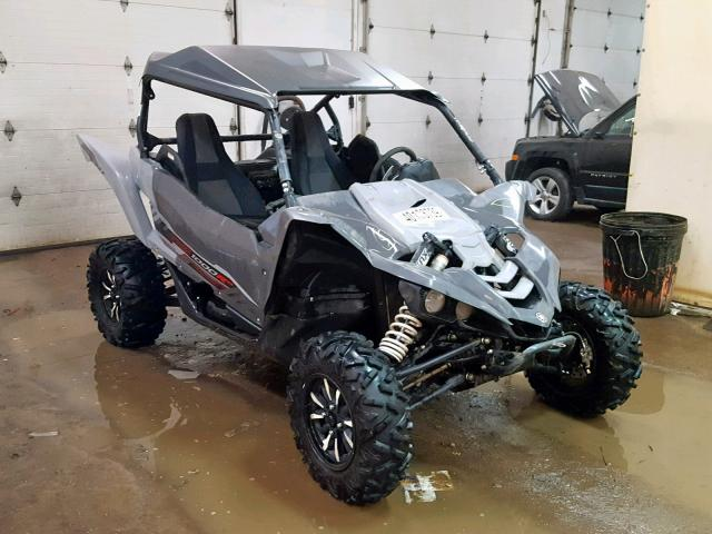 click here to view 2018 YAMAHA YXZ1000 ET at IBIDSAFELY