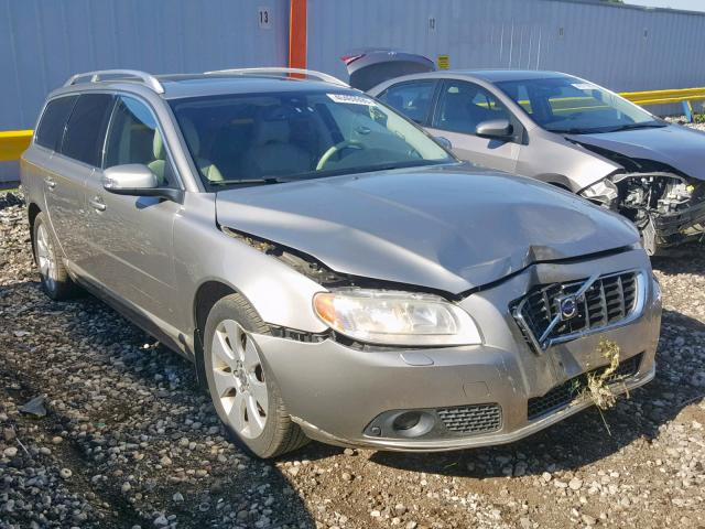 Salvage 2008 Volvo V70 3.2 for sale