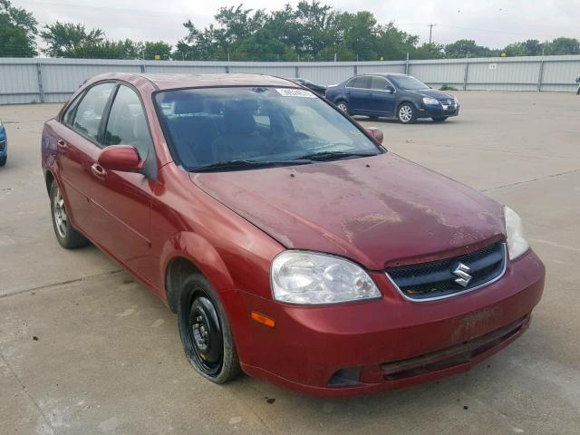 click here to view 2007 SUZUKI FORENZA BA at IBIDSAFELY