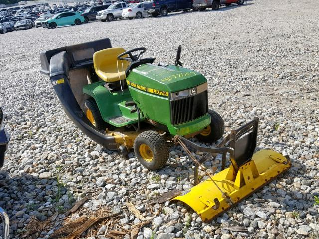 click here to view 1990 JOHN DEERE MOWER at IBIDSAFELY