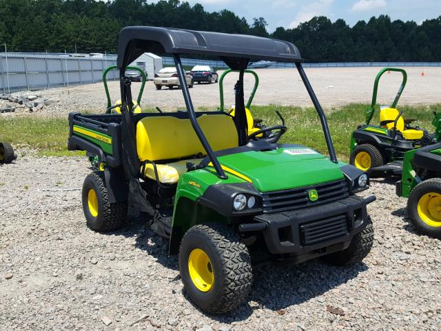 click here to view 2019 JOHN DEERE GATOR 4X4 at IBIDSAFELY