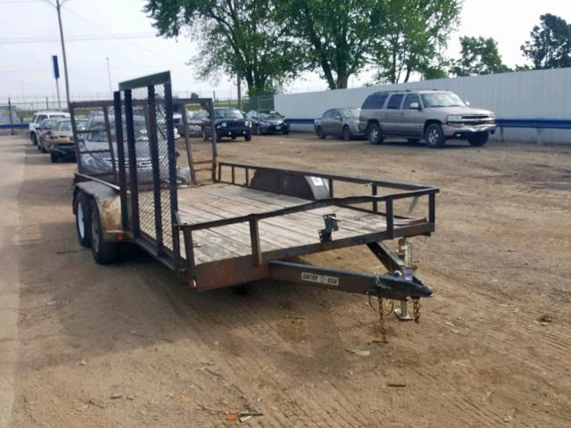 click here to view 2012 GATO TRAILER at IBIDSAFELY