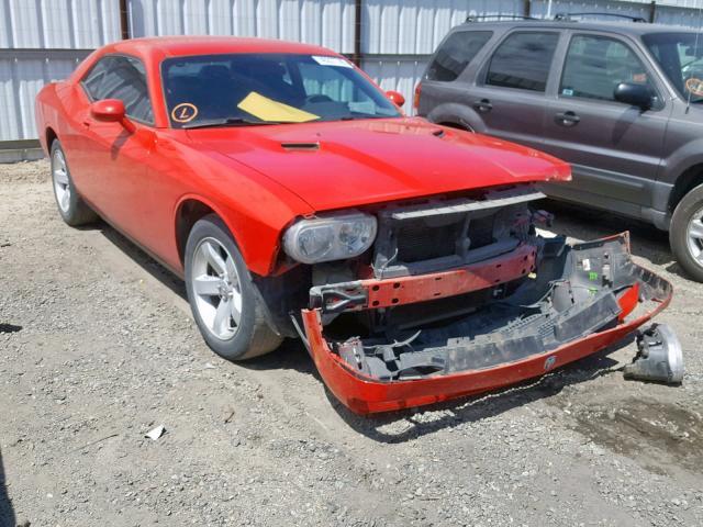 2010 Dodge Challenger For Sale >> 2010 Dodge Challenger 3 5l 6 In Ca Fresno