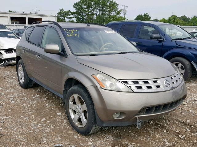 click here to view 2004 NISSAN MURANO SL at IBIDSAFELY