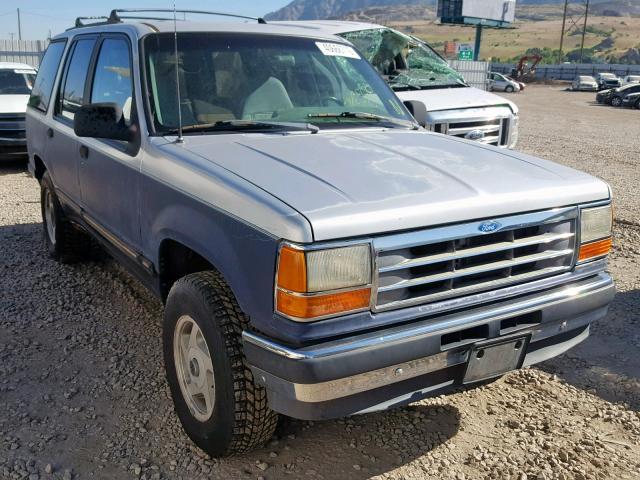 1991 Ford Explorer 4.0L