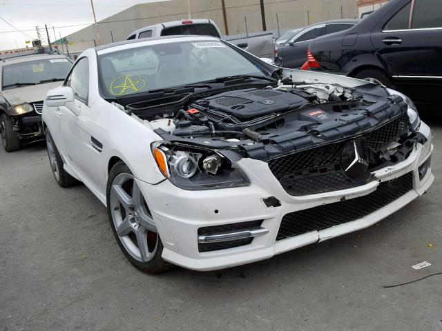 click here to view 2015 MERCEDES-BENZ SLK 350 at IBIDSAFELY