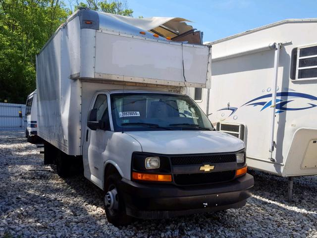 click here to view 2017 CHEVROLET EXPRESS G4 at IBIDSAFELY