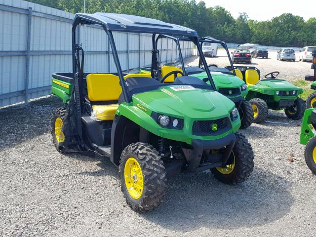 click here to view 2019 JOHN DEERE GATOR at IBIDSAFELY