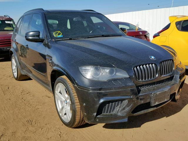 click here to view 2013 BMW X5 M at IBIDSAFELY