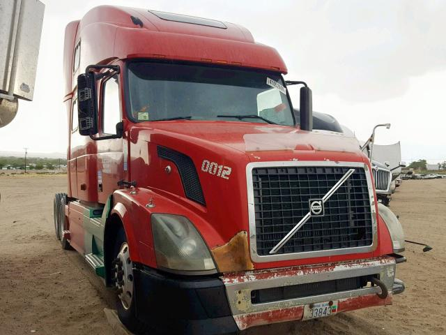 click here to view 2008 VOLVO VN VNL at IBIDSAFELY