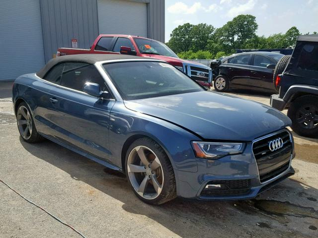 click here to view 2016 AUDI A5 PREMIUM at IBIDSAFELY