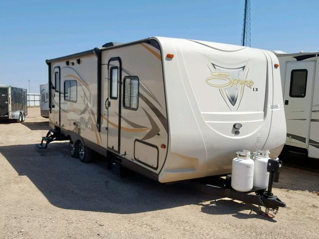 click here to view 2014 SPRE CAMPER at IBIDSAFELY