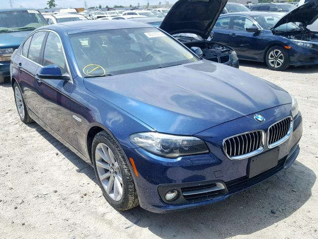 click here to view 2015 BMW 535 XI at IBIDSAFELY