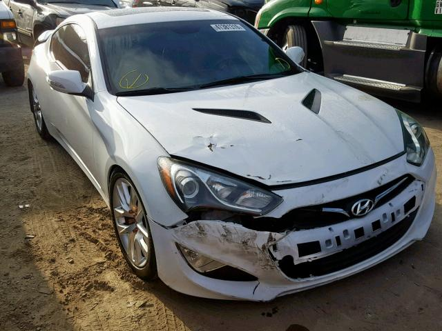 click here to view 2015 HYUNDAI GENESIS CO at IBIDSAFELY