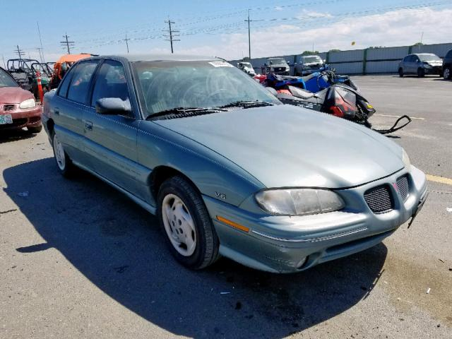click here to view 1997 PONTIAC GRAND AM S at IBIDSAFELY