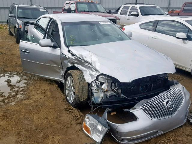 click here to view 2011 BUICK LUCERNE CX at IBIDSAFELY