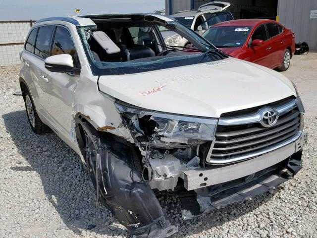 click here to view 2014 TOYOTA HIGHLANDER at IBIDSAFELY