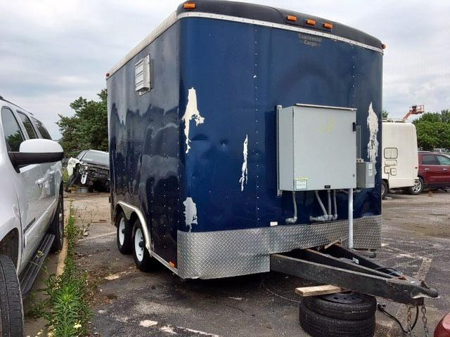 click here to view 2010 UTILITY TRAILER at IBIDSAFELY