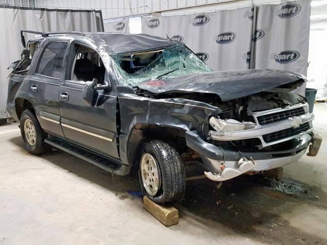 2005 Chevrolet Tahoe C150 4 8l 8 For Sale In Tifton Ga Lot 39784029