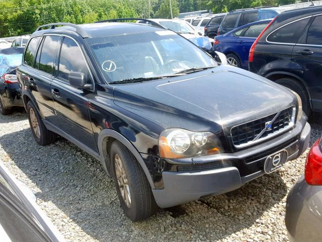 2004 Volvo Xc90 T6 2 9l 6 For Sale In Conway Ar Lot 41304539