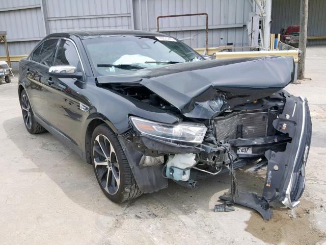 Salvage 2015 Ford TAURUS LIM for sale