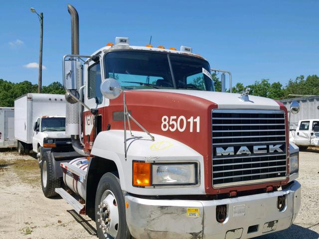 click here to view 2003 MACK 600 CH600 at IBIDSAFELY