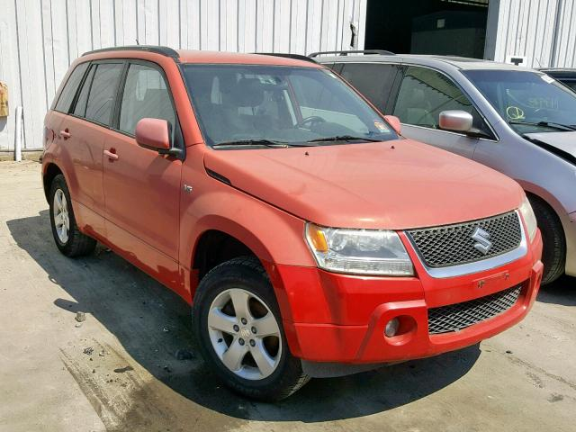 click here to view 2006 SUZUKI GRAND VITA at IBIDSAFELY
