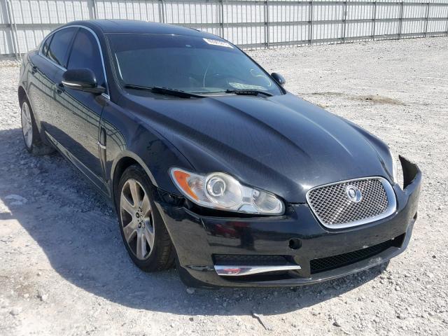 2010 Jaguar Xf Luxury 4.2L