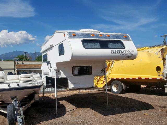 click here to view 1999 FLEETWOOD RV at IBIDSAFELY