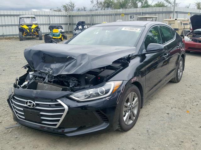 Seattle Car Auction >> 2018 Hyundai Elantra Sel Photos Wa North Seattle