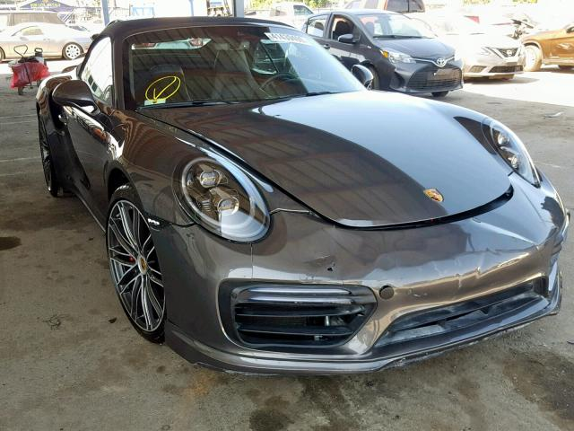 click here to view 2019 PORSCHE 911 TURBO at IBIDSAFELY