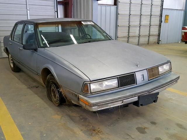 click here to view 1987 OLDSMOBILE DELTA 88 R at IBIDSAFELY