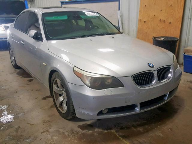 click here to view 2006 BMW 525 I at IBIDSAFELY
