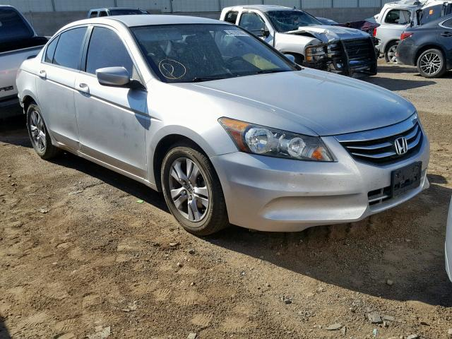 click here to view 2012 HONDA ACCORD LXP at IBIDSAFELY